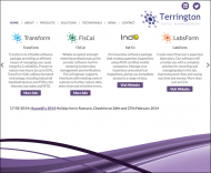 Data Management and Collection Solutions | Terrington Data Management